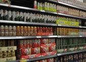 Studený máj ovplyvnil spotrebu piva a radlerov