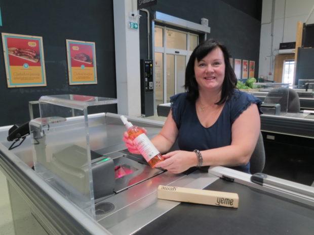Alena Koišová Vajdová, riaditeľka trvanlivých potravín siete Yeme: Chcem, aby sme zákazníkom prinášali vždy niečo nové