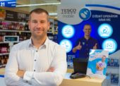 Tesco Mobile povedie Jan Semotán