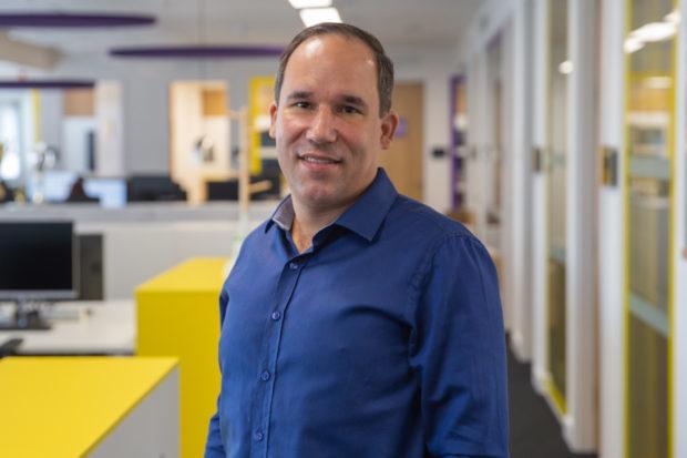 Jiří Maňas je novým technologickým riaditeľom firmy Tesco v strednej Európe