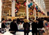 Prvý hypermarket na Slovensku otvorilo Tesco pred 20 rokmi