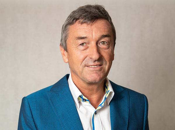 Ján Bilinský, generálny riaditeľ Coop Jednota Slovensko: Rastieme zväčšovaním predajní