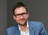 Novým generálnym riaditeľom Mastercard pre Slovensko a Českú republiku je Michal Čarný