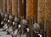 V septembri rastie záujem o cereálie a müsli výrobky