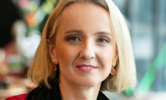 Andrea Gontkovičová stojí na čele spoločnosti Philip Morris pre Českú republiku a Slovensko