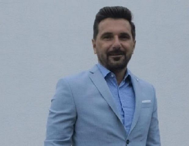 Matej Krajčík, kontrolný manažér, 101 Drogerie: Najväčší skok bol prechod z futbalu do biznisu