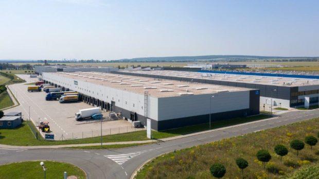 CTP sa stáva najväčším developerom a majiteľom logistických parkov na Slovensku