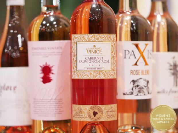 Slovenské víno dobylo ženský svet
