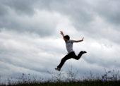 Katarína Droppová: Prežívate alebo žijete? Alebo – komunikujete pravidelne so samým sebou?