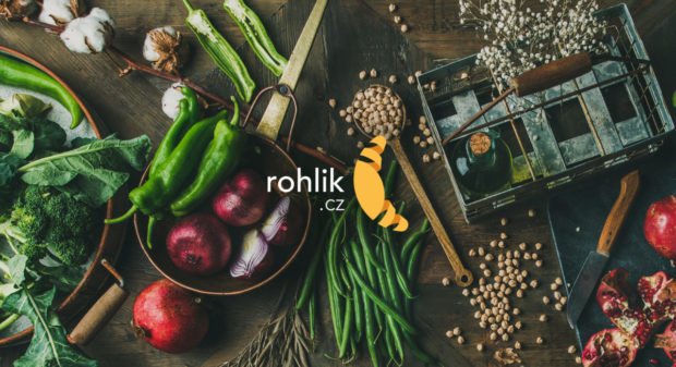 Rohlik.cz expanduje do Maďarska