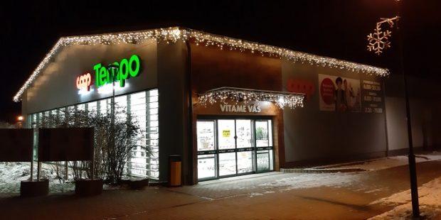 Coop Jednota otvorila v Turzovke svoj najväčší formát predajní – Tempo Supermarket