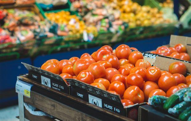 Potravinárska komora Slovenska upozorňuje na krízu potravinovej sebestačnosti