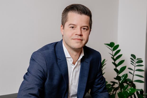 Martin Krajčovič, predseda Slovenskej aliancie moderného obchodu: Zákony sa vysvetľujú ťažko