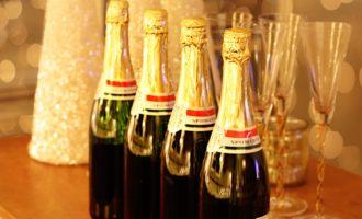 Počas vianočných sviatkov rastú predaje alkoholu