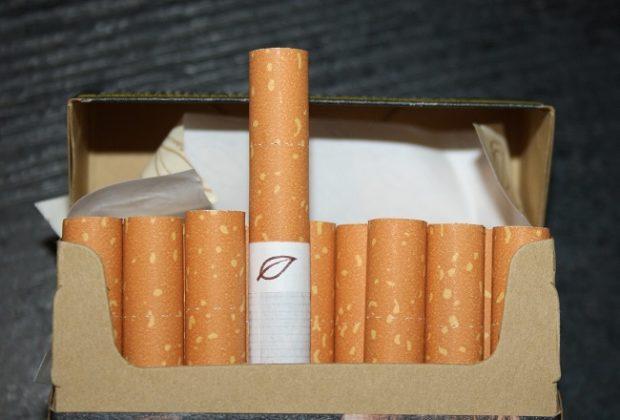 Predaj mentolových cigariet v roku 2020 končí