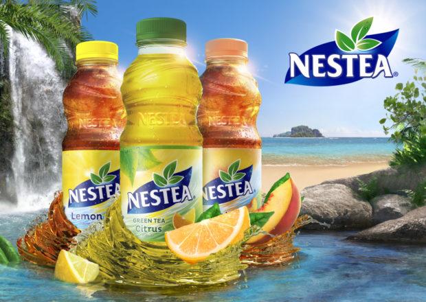 Ľadové čaje NESTEA majú nového distribútora