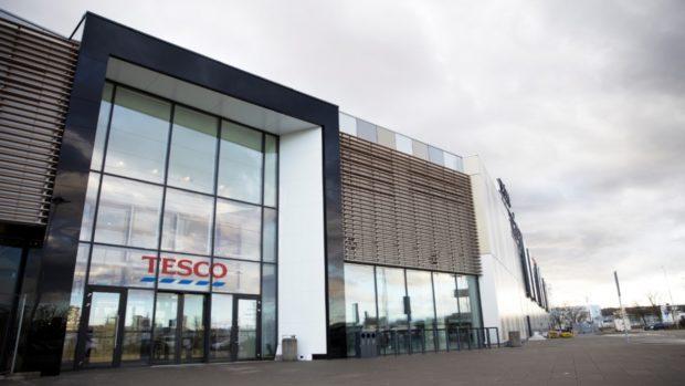 Tesco otvorí nové nákupné centrum v Petržalke
