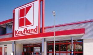 Kaufland začne čapovať drogériu
