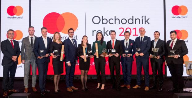 Víťazom ocenenia Mastercard Obchodník roka 2019 sa stal Martinus