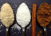 Spotreba cukru je najnižšia za posledné roky