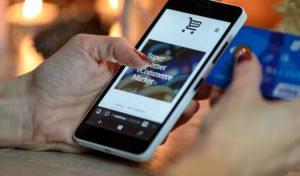 Mall.sk: Riešením pre majiteľov zavretých obchodov je aj online trhovisko