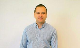 Peter Matuška, riaditeľ maloobchodnej siete Planeo Elektro: Najviac ma baví samotná práca s ľuďmi a zdravá miera stresu