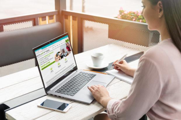Platforma EDUWIN.CZ bezplatne pre klientov ATOZ Group a čitateľov Tovar&Predaj