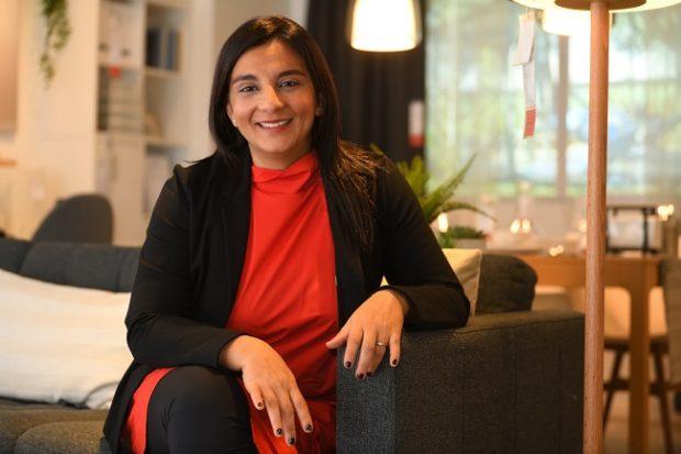 Mounia El Hilali, generálna riaditeľka IKEA pre región Česka, Maďarska a Slovenska: Otvorenie obchodu na východe vyzerá nádejne