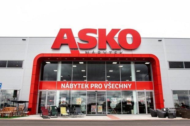 Asko – Nábytok opäť otvára svoje predajne