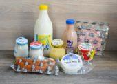 Slovenské produkty v obchodných reťazcoch. Aký podiel v nich nájdete?