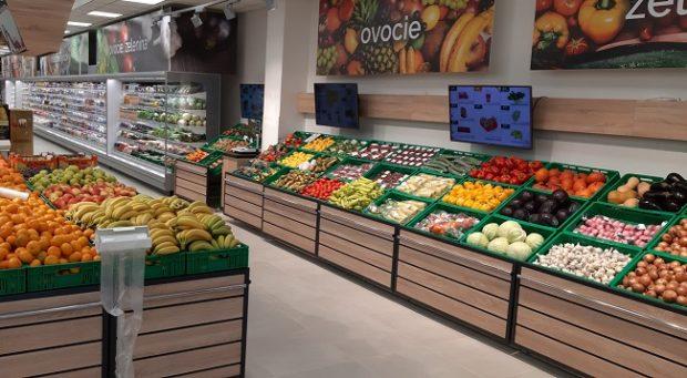 Coop Jednota otvorí 41 nových predajní, ďalších 155 zmodernizuje
