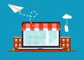 Prieskum: Zákazníci e-shopov robia takmer každý šiesty nákup online