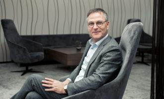 Fred Bosch, generálny riaditeľ Coop Supermarkten Nederland: Spojili sme sa s konkurenciou