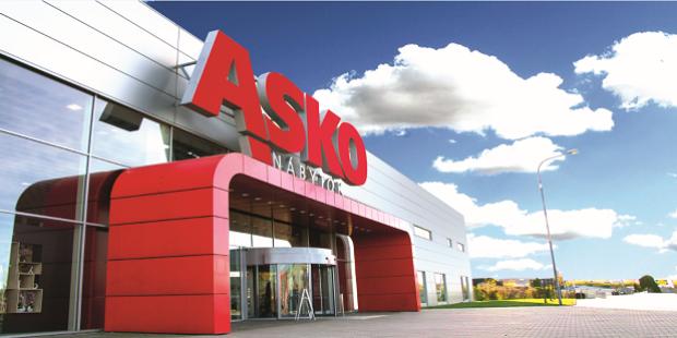Asko – Nábytok v lete uvedie do prevádzky pobočku v Prešove