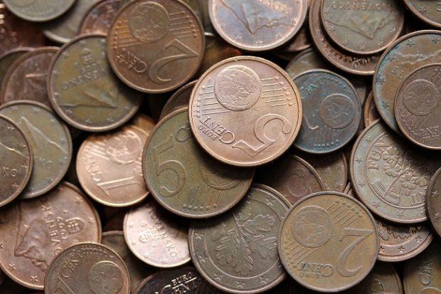 Obchodníci navrhujú zrušiť používanie drobných mincí