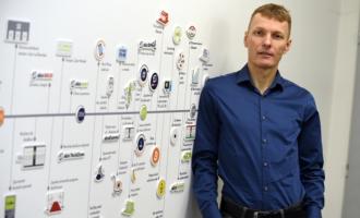 Petr Bena je novým členom predstavenstva Alzy