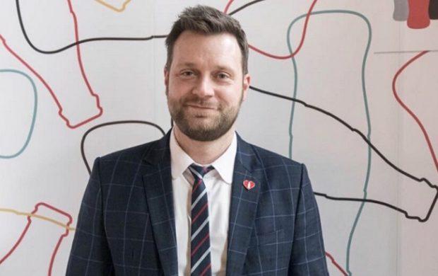 Novým šéfom komunikácie v Coca-Cola HBC je Lukáš Zapletal