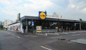 Lidl má na Slovensku už 144 predajní