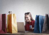 Spotrebitelia si zvykli na online nákupy. Množstvo objednávok po pandémii kleslo len mierne
