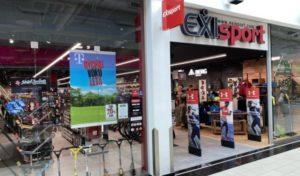 Exisport a ďalšie športové predajne zo siete PPG Group zavádzajú elektronickú výmenu dokladov