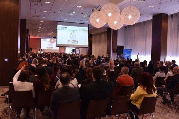 Jesenné mesiace prinesú kongres Samoška na západ i východ Slovenska