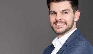 Mars predstavuje nového finančného riaditeľa pre strednú Európu