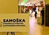 Projekt Samoška bude tento rok bez kongresu v Bratislave