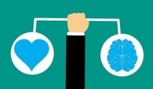 Katarína Droppová: Ako sa rozhodujeme? Víťazí rozum či cit?