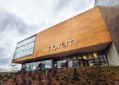 V Prešove vzniká nové nákupné centrum Novum