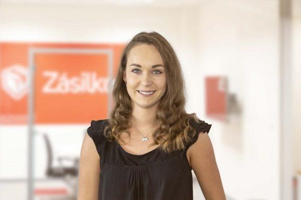 Marketingovou manažérkou Zásielkovne pre Česko a Slovensko je Aneta Uhlíková
