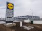 Lidl rozširuje logistické centrum v Seredi