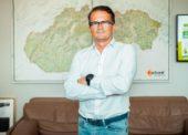 Jaroslav Fotul, výkonný riaditeľ, Labaš: Spúšťame online predaj