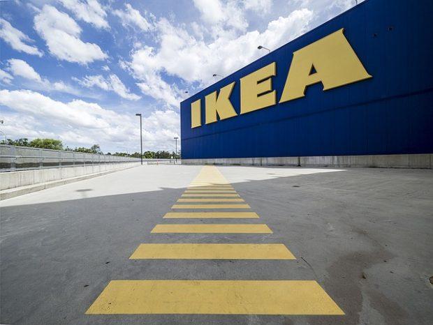 IKEA hlási pozitívne predajné výsledky, online predaj stúpol