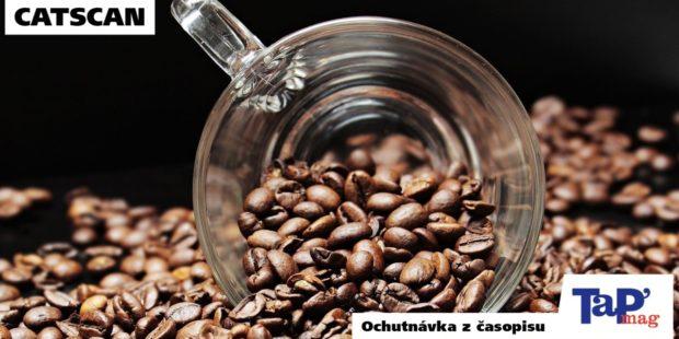Tovar&Predaj 9 – 10/2020: Kaviarne sa presťahovali domov